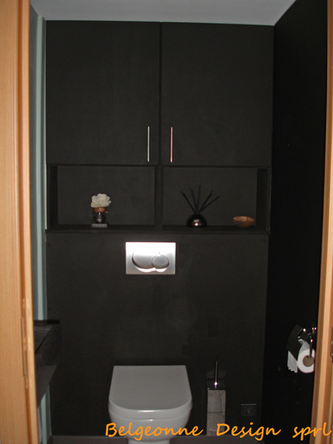 meuble wc design excellent meuble lave main wc loading zoom with meuble wc design decoration. Black Bedroom Furniture Sets. Home Design Ideas