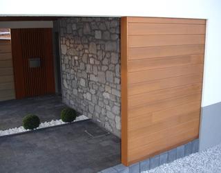 Belgeonne Design - Menuiserie