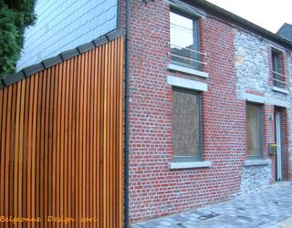 Belgeonne Design - Sablage et rénovation