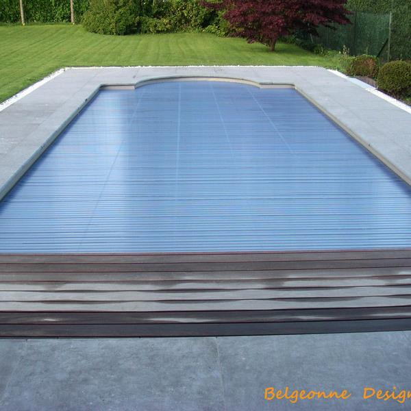 renovation piscine dalle pierres bleues après chantier
