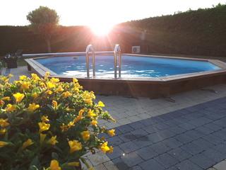 Belgeonne design piscine bois
